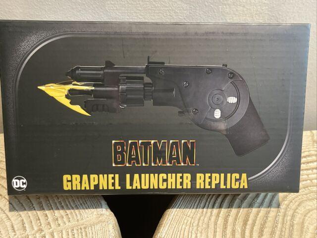 NECA - Replica BATMAN Grapnel Launcher Brand New