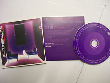 FUTURA SOUND Call My Name – 2000 UK CD Card Sleeve – Trance - RARE!