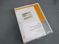 French Cnh Case 580 K European Loader Backhoe Service Parts Catalog Don 8 5352