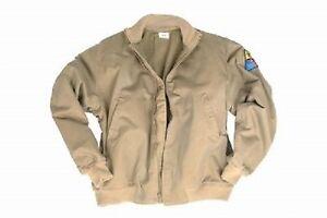 Us Army Ww Ii Panzerjacke (repro) Vintage Jacke Tanker Jacket M Ein GefüHl Der Leichtigkeit Und Energie Erzeugen