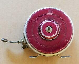 Vintage South Bend Oren-O-Matic Automatic Fly Fishing Reel No. 1130 Model D USA