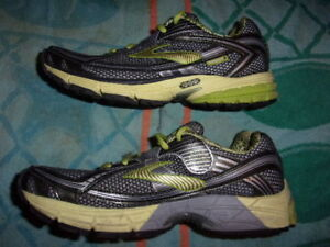 1bd58de59a421 Image is loading Nike-BROOKS-RAVENNA-3-DRB-dna-SHOES-WOMENS-
