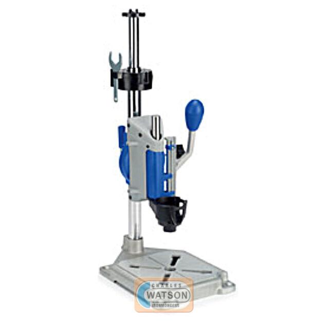 DREMEL Rotary Power Tool 220 Press Stand Workstation 26150220JB Genuine UK STOCK