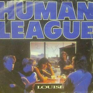 Human-League-7-034-Vinyl-Louise-Virgin-VS723-UK-VG
