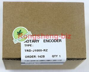 New KOYO ENCODER TRD-J1000-RZ TRDJ1000RZ