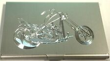 Custom Engraving Business Credit ID Card Engraved Metal Gift Case BUS-0465