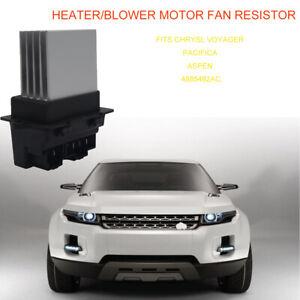 Resistenza-riscaldatore-ventilatore-adatta-Chrysler-Voyager-Pacifica-Aspen