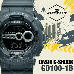 Casio-G-Shock-Extra-Large-Series-Watch-GD100-1B