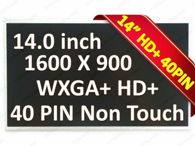 LED Dell Latitude E6420 Ltn140kt04-201 Replacement LAPTOP LCD Screen 14.0 WXGA+