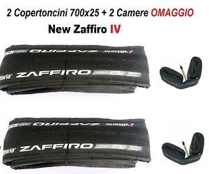 2-Copertoncini-700X25-VITTORIA-ZAFFIRO-IV-Bici-Corsa-Strada-Copertone-Pieghevole