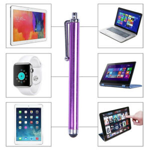 10pcs-Universal-Metal-Stylus-Touch-Pencil-For-Phone-Tablet-iPod-iPad-PC-Durable