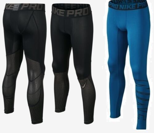 NWT$40-$55 M~L~XL Nike Pro Hyperwarm /& HyperCool Max Compression Training Tights