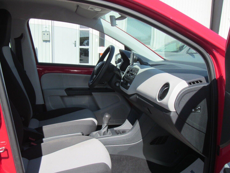 Seat Mii 1,0 60 Style eco