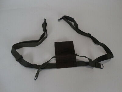 Vietnam War Era US Military M9 Canister Carrying Sling