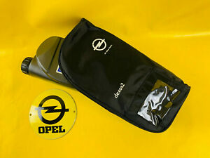 NEU-ORIGINAL-OPEL-Tasche-fuer-Olflasche-incl-Trichter-Schutzhuelle-GM-Schutztasche