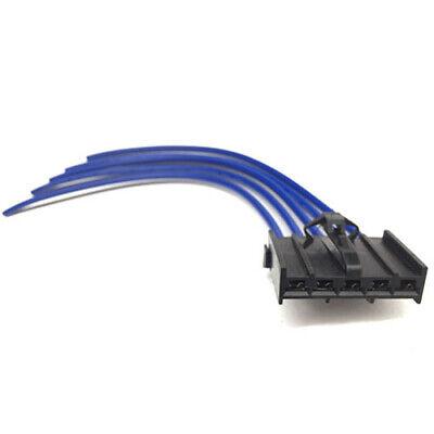 Heater Resistor Wiring Harness For Fiat Ducato Grande Punto CPHR36WIRFI