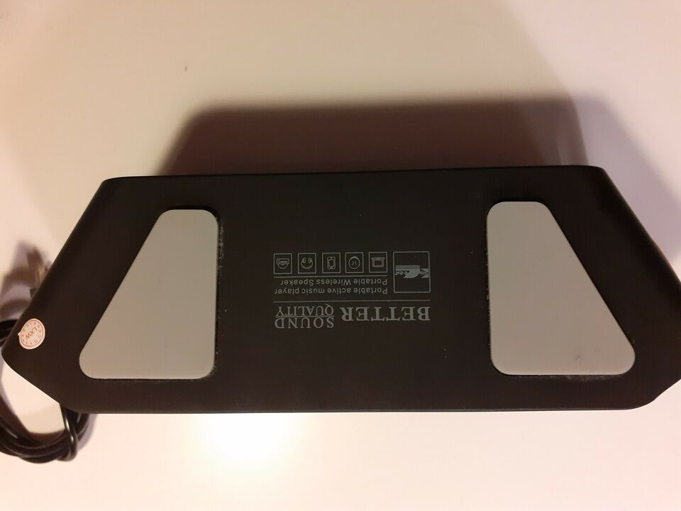 Højttaler, Bose, Better Sound Quality Bluetooth