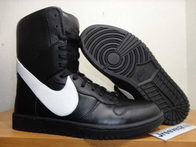 Nikelab authentic x Riccardo Tisci Dunk Lux SZ 9,5 100% authentic Nikelab nike RT 841647 010 72a802