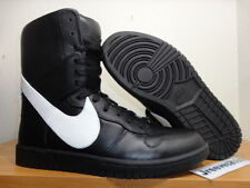 sports shoes 189cb 60489 Nike Ricardo Tisci Dunk Lux High Mens Leather SNEAKERS Shoes NikeLab ...