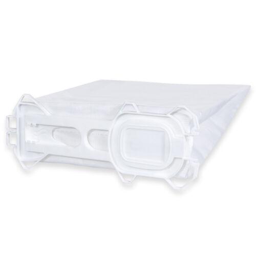 18 Staubsaugerbeutel 4 Filter passend für Vorwerk Staubsauger Kobold VK 135 136