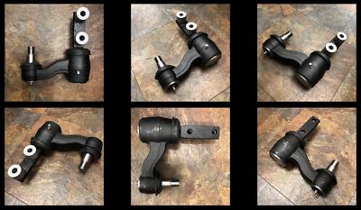 SUPER-HEAVY IDLER ARM ; Hummer  M1151  M1114  Alpha ; 6015229  3040-01-539-4911