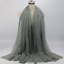 Femmes-Musulmane-Hijab-Wrap-Chales-Fille-Maxi-Echarpes-Foulard-Head-Wrap-Cadeau miniature 40
