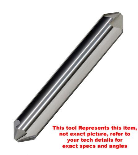 "TiAlN Carbide Dream Drill 140° Split Point 4mm Shank YG1 DH424029 .1142/"" 2.9mm"