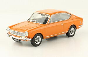 Diecast 1:43 Autos inolvidables Arg Sealed Magazine 1974 Crespi Tulia GT