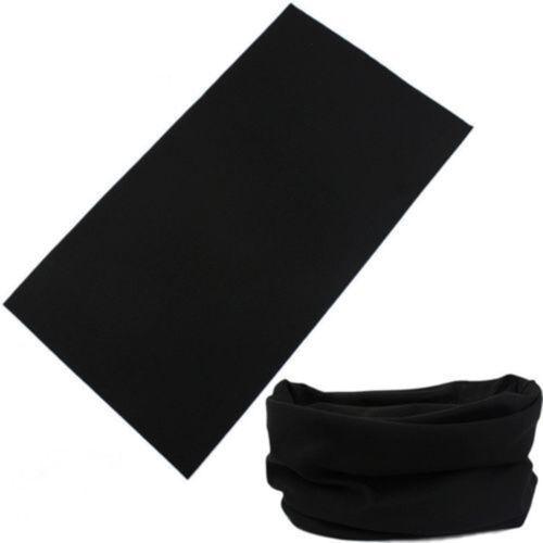 Casual Warmer Magic Outdoor Bandanas Unisex Outdoor Scarf Tube Snood Headwear