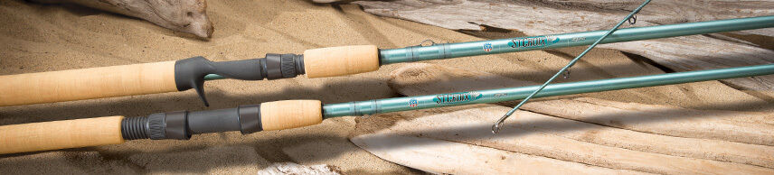 ST CROIX AVID INSHORE SERIES SPINNING ROD    VIS80MHF  great offers