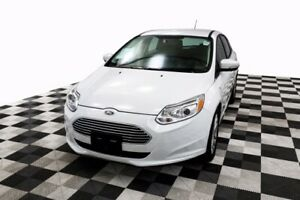 2016 Ford Focus Hatchback Cam Sync 3 Heated Seats