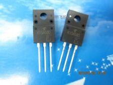 10 x NDP6030PL 6030PL P-Channel Logic Level FET TO-220 30V 60A