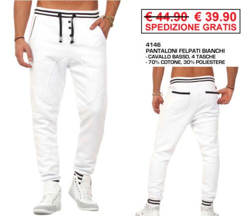 Alla Da Sport A Basso Fashion Pantaloni Casual Tuta Cavallo Uomo Per Corsa Moda wP5OtYxqt