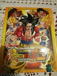 Archivador-Album-Oficial-Dragon-Ball-Z-Data-Carddass-2-Cardgame-Checklist