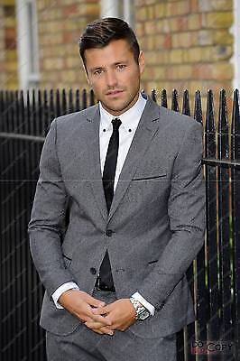 Mark Wright Poster Picture Photo Print A2 A3 A4 7X5 6X4