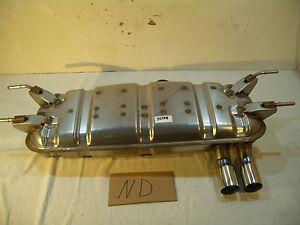Silenciador-Escape-Mazda-Mx5-Mx-5-Mk4-MX5-Mx5-ND-Original-Nuevo-5078