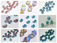 5301 10 Swarovski ® cristal perlas bicone 6mm erinite Art