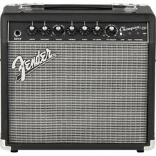 Fender Champion 20 233-0200-000 20 Watts Guitar Amplifier