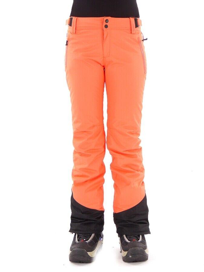 Brunotti Pantalones Esquí Snowboard Pantalones Invierno Laspezia red   online shop