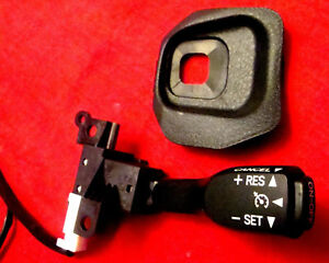 Details about Rostra 1836 Toyota Tacoma Cruise Control Kit For Manual  Transmissions 2005-2018