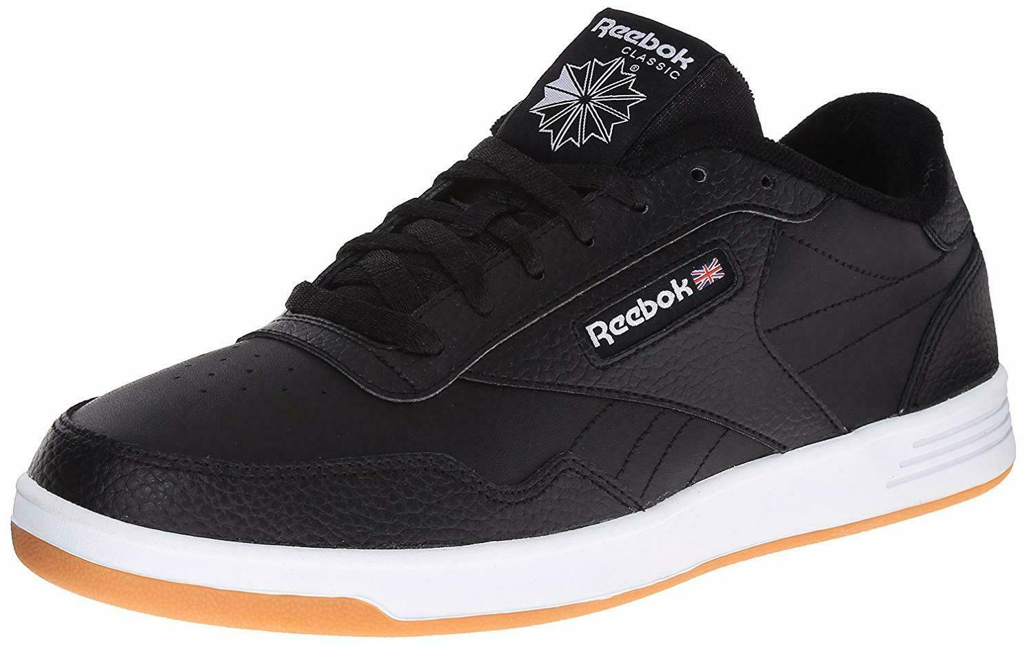 Reebok Men's Club Memt Gum Classic shoes - Choose SZ color