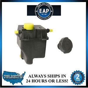 For BMW E46 E83 E53 Coolant Expansion Overflow Tank Bottle Reservoir w//Cap