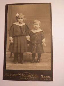 Basel-Kinder-Heuberger-Maedchen-und-Junge-Portrait-CDV