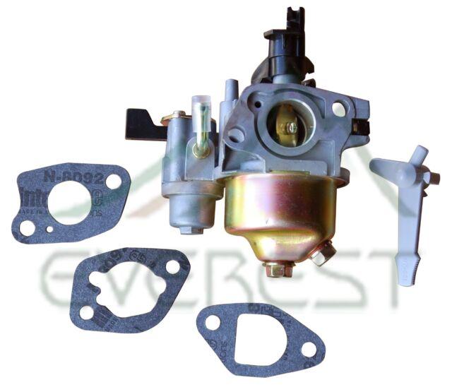 New Carburetor Fits Honda 16100-Z4M-922 Waterpump Carb WB30XT2 WB30XT3 & WMP20X1