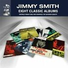 Jimmy Smith Eight Classic Albums 44 TRK 4 CD Set Donald Byrd Hank Mobley