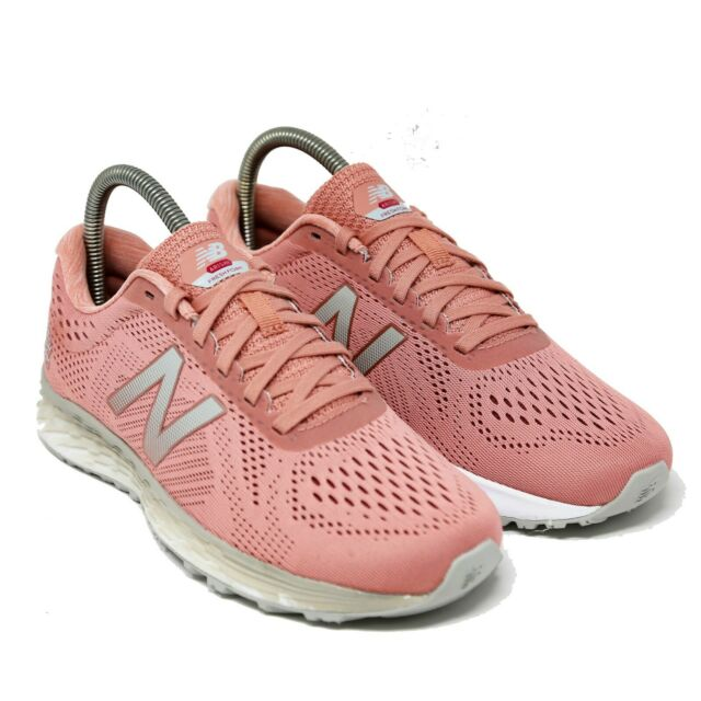 watch c1a78 4a17f New Balance Arishi Fresh Foam WARISCD1 Womens sz 8 Pink Running Shoes NB  Jogger