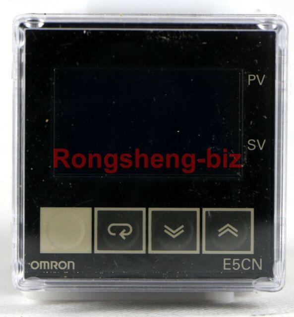 1PC New In Box Omron Controller E5CN-R2MTC-500 100-240V #RS19