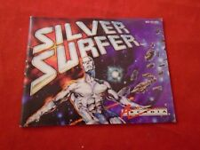 Silver Surfer Nintendo NES Instruction Manual Booklet ONLY