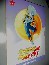 DVD N°5 DRAGONBALL DRAGON BALL GT BABY:IL NUOVO NEMICO GAZZETTA