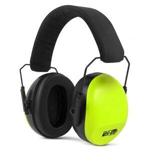 DuraDrive-26686-Hi-Vis-Lime-Earmuffs
